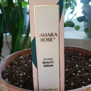 SAHARA ROSE Divine Beauty Serum